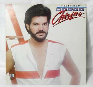 "WILLY CHIRINO ""Subiendo"" 1983 (TH/AMF2268) VG+/VG+!!"