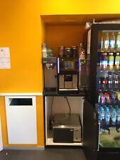 WMF Beistellkühler 9181 Milchkühler Milchkühlschrank