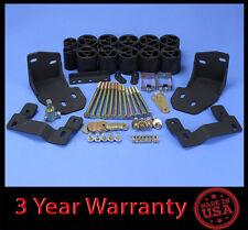 """2001-2002 Ford Explorer Sport Track 3"""" Full Body Lift kit Front & Rear"""