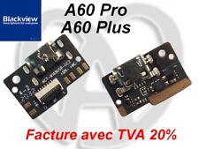 BLACKVIEW A60 Plus Nappe Connecteur de Charge USB Micro Réseau Alimentation