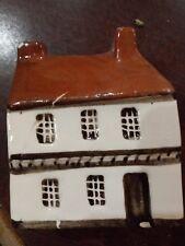 Mudlen End Studio House Cottage #13 X England Miniature figurines Friday Sale $5