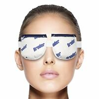 Bruder Moist Heat Eye Compress- Brand New! Fresh!