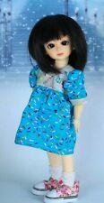 BJD Legit Customhouse/Ai Dolls Petite Ange Ai Gaby Doll + Extras