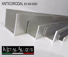 Profilo U Canalina Alluminio 35x35x2mm lughezza 200cm Pz.3 Colore bianco/RAL9016