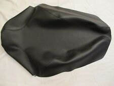 Replacement Fully Tailored Seat Cover fits Yamaha XJR 1300 1998 to 2001