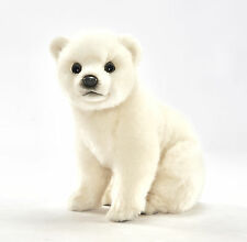 Polar bear 24 cm soft Toy Stuffed Animal Toy Hansa Toy 7042