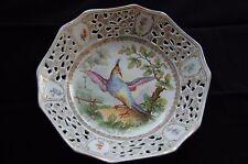 Vintage - RW Bavaria - Bird - Bowl