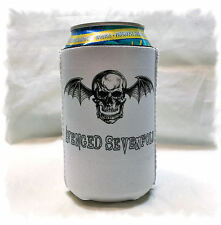Avenged Sevenfold Beverage Koozie