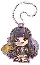 Card captor Sakura anime Clamp Pita! Deforme Acrylic Keychain - Tomoyo Daidouji