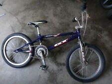 Gt Mach One Bmx Bike
