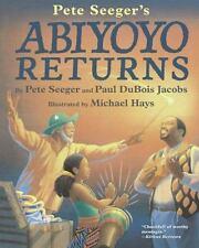 Abiyoyo Returns by Seeger, Pete; Jacobs, Paul DuBois