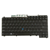 Black US English Layout Keyboard Fit for Dell Latitude D620 D630 D820 Precision