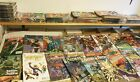 Mixed LOT OF 50 ALL Marvel DC 50 Comic Book Lot all comics 1980 to 2014 High Gra