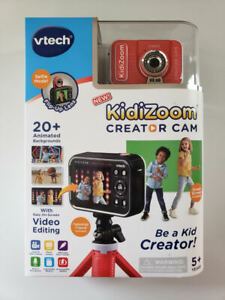 Brand New 2020 VTech Kidizoom Creator Cam Kids Digital Camera Model 5318