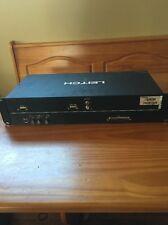 Leitch BOB4000 Professional AV Breakout Box Free Shipping
