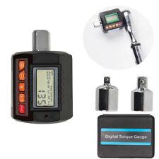 Digital Torque Meter Torque Wrench Adapter 12 Drive 135 To 135nm Car Repair