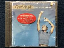Meshell Ndegeocello PEACE BEYOND PASSION CD 1996 Maverick 46033 HYPE STICKER NEW
