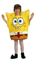 SpongeBob Squarepants Licensed Dress Up Boys Costume