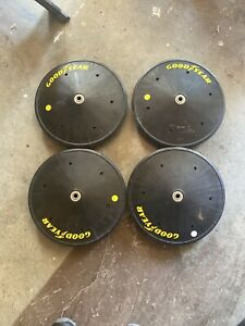 Goodyear Soap Box Derby Wheels. Good Condition! Set Of 4