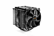 Be Quiet BK019 Dark Rock Pro3 Heatsink Fan All Intel AMD Sockets Dual Silent