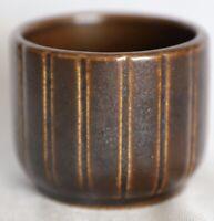 Vintage Retro Wedgwood Pennine Stoneware Egg Cups