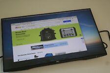 "Dell UltraSharp U2419H 24"" Widescreen Full HD LED IPS HDMI Display Monitor"