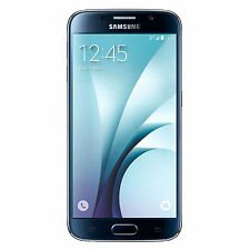 "5.1"" Samsung Galaxy S6 G920V 4G LTE 32GB 3GB RAM 16MP Libre TELEFONO MOVIL Azul"
