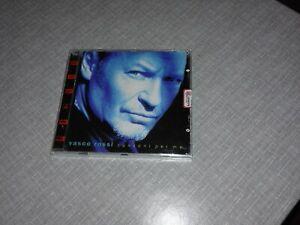 VASCO ROSSI CANZONI PER ME CD PRIMA EDIZIONE EMI 1998 SIGILLATO