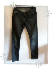 Pantalon Jean G-star Modèle Radar Low Loose Taille W 33 L 32