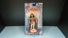 ERROR UPSIDE DOWN WONDER WOMAN INFINITE CRISIS  DC DIRECT SERIES 2 ACTION FIGURE