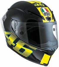 NEW AGV Corsa V46 Black Rossi (XL)