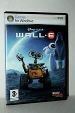 WALL E GIOCO USATO OTTIMO STATO PC DVD VERSIONE ITALIANA RS2 41298