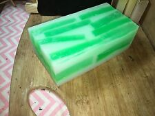 Hand Made in HAWAII- Tea Tree Oil Soap - 2.6 Loaf Soap