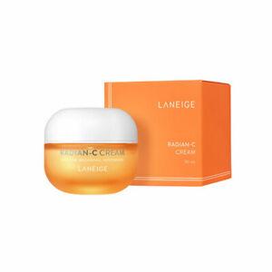 [LANEIGE] Radian-C Cream - 30ml / Free Gift