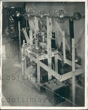 1928 Early Cathode Ray Tube 1920s Press Photo