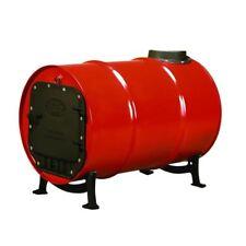 US Stove Cast Iron Barrel Stove Kit (30 - 55 Gallon) - BSK1000