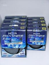 Hoya 49mm_82 mm Multicoated Pro 1D ~  Pro1 UV DMC LP Digital Filter