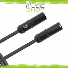 D'addario Planet Waves 5ft American Stage Microphone Cable - AMSM-05