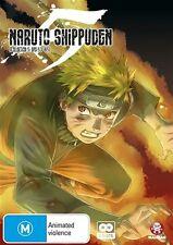 Naruto Shippuden : Collection 5 : Eps 53-65 (DVD, 2-Disc Set)
