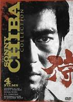 The Sonny Chiba Collection (DVD, 2010, 3-Disc Set)