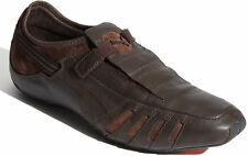 New Puma VEDANO Mens Leather Shoes US 8