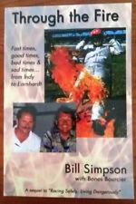 BILL SIMPSON THROUGH THE FIRE