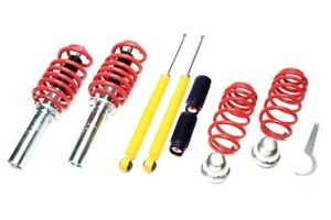 Adjustable Coilover Kit For Audi A5 B8 (2007 - ) - TA-Technix