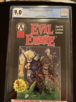 Evil Ernie 1 Special Limited EDT.(Adventure) CGC 9.0