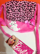 "BORSA ROSA ""LELLY"" Barbie Pets Glamour Bag"
