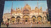 Italy Venezia Basilica di S Marco - unposted