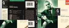 Dietrich Fischer-Dieskau Portrait Wagner Lortzing Schubert Brahms CD (Box45)