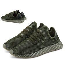 adidas Deerupt Runner Originals B41771 khaki