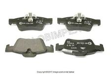 Mercedes (2005+) REAR Brake Pad Set  ATE + 1 YEAR WARRANTY