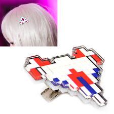 Cute Chiaki Nanami Women Hair Clip Hairpin Anime Dangan Ronpa Plane Cosplay Gift
